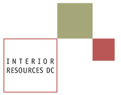 Interior Resources DC Logo
